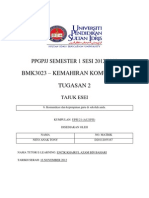 BMK 3023 KK2
