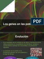 10 Genetica de Poblaciones
