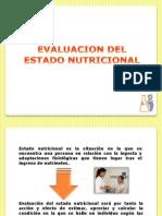 Unidad Valoracion Del Estado Nutricional[1]
