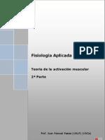 2 TeoriaActivacionMuscular.prof.Masse