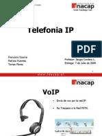 ToIP Patricio Fuentes