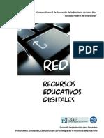 RED_Recursos Educativos Digitales