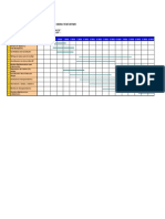 Anexo IV Cronograma de Obra.xls