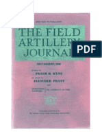 Field Artillery Journal - Jul 1938