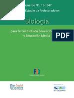 biologia 2012