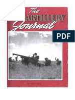 Field Artillery Journal - Jan 1940