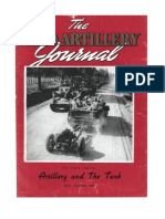 Field Artillery Journal - Jul 1940