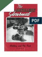 Field Artillery Journal - Jul 1940