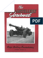 Field Artillery Journal - Nov 1940