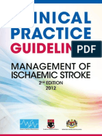 CPG Management of Ischaemic Stroke (2nd Edition)