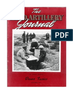 Field Artillery Journal - Oct 1942