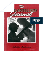 Field Artillery Journal - Nov 1942