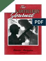 Field Artillery Journal - Nov 1942