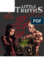 L5R - Little Truths
