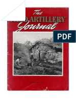 Field Artillery Journal - Jan 1943