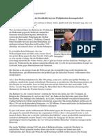 General Dempsey zu Netanjahu- Halt's Maul