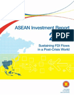 ASEAN Investment Report 2011