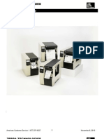 Xi4 Series Parts Catalog