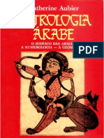 44 - astrologia Árabe - catherine aubier