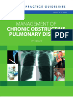 CPG Management of COPD (Second Edition)