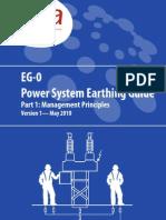 EG 0 Power System Earthing Guide for Website