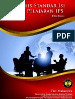 Makalah Analisis Standar Isi Mapel IPS