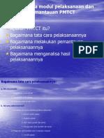 Pelaksanaan & Pemantauan PMTCT Surabaya