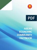 ASEAN Economic Community Factbook