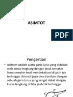 ASIMTOT