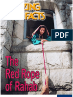 1. the Red Rope of Rahab