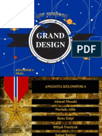 Grand Design Jadi