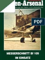 Messerschmitt Bf 109 Im Einsatz