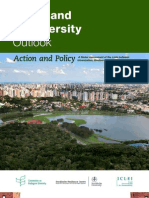 City and Biodiversity