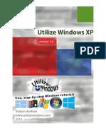 Utilize Windows XP www.utilizewindows.com