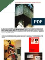 1º Mostra Multimídia Internacional de Cultura Indígena Brasileira - 1995