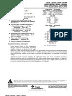 Lm358data Sheet