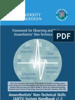 ANTS Handbook v1.0 Electronic Access Version