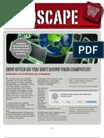 Infoscape October 2012
