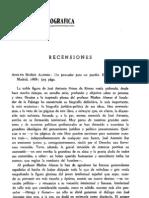 DIAZ LLANOS, Antonio_Reseña de Teoría crítica de la sociedad de Rusconi