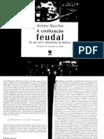 A Civilização Feudal