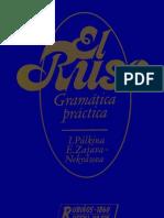 Idioma Ruso, manual de grámatica práctica