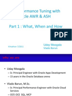 performancetuningwithoracleashawrpart1howandwhat-13122101074546-phpapp02-110801095114-phpapp02