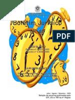 Julgados previdenciários - TRF 4ª Região