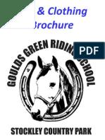 GGRS Brochure