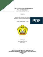 Pemanfaatan Teknologi Informasi Dalam Kebidanan