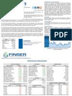 Finanzas al Día 01-11-12