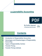 Session 3 and 4_Responsibility Accounting_Transfer Pricing