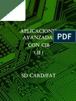 Aplicaciones Avanzadas Con C18 II