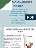 ACONDICIONADORES DE AIRE - Cadena_Díaz_Mendoza_Morillo