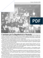 20040730 EPA CD Agua Ranas